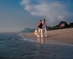 Honeymoon In Malaysia