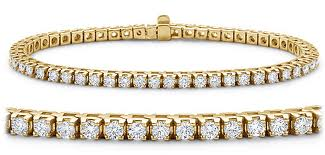 Diamond Bracelets For Girls