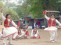 Shadi Dance in Pakistan