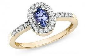 Engagement Rings for Girls