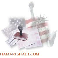 USA Spouse Visa