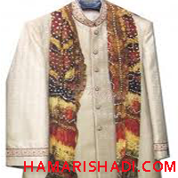 Groom dresses Pakistan