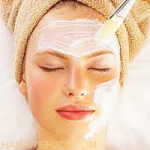 Facial at home tips