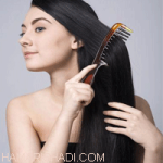 Home tips for beautiful long hair