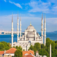 Travel to Turkey guide